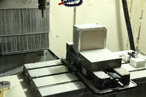 The process of CNC Prototype